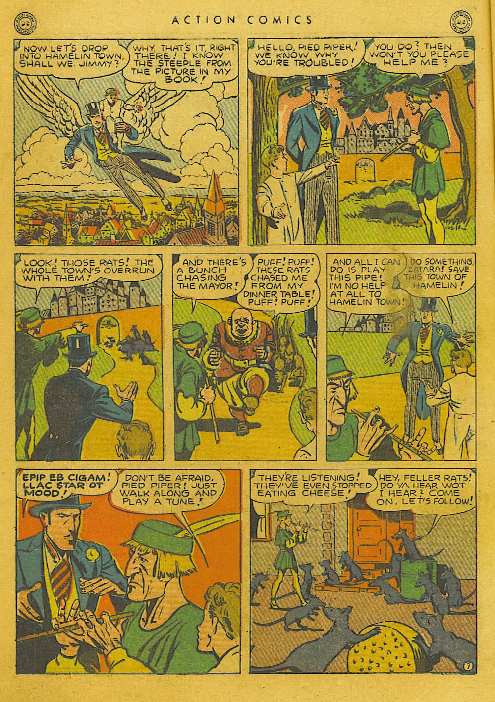Action Comics (1938) 82 Page 47