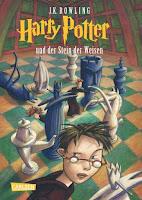 Joanne-K-Rowling/Harry-Potter-1-und-der-Stein-der-Weisen
