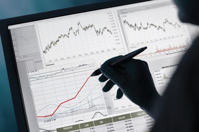 Cara analisis teknikal forex