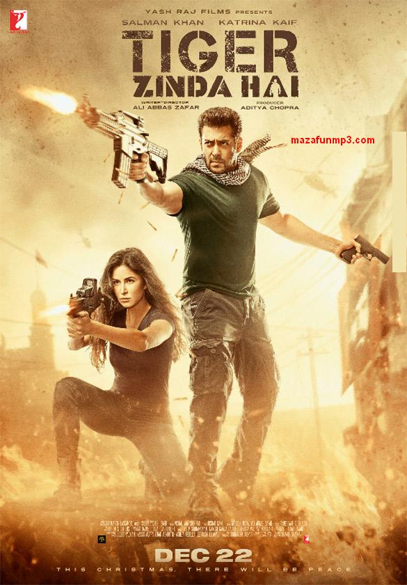 Tiger Zinda Hai in hindi mp3 free download