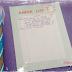 Bloquinho Checklist Super fácil