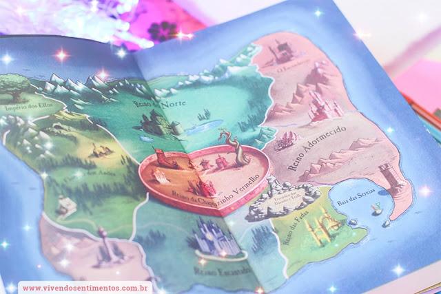 Terra de Histórias: O Retorno da Feiticeira - Chris Colfer