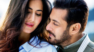 Tiger Zinda Hai 2017 Hindi movie review Starring Salman Khan and Katrina Kaif