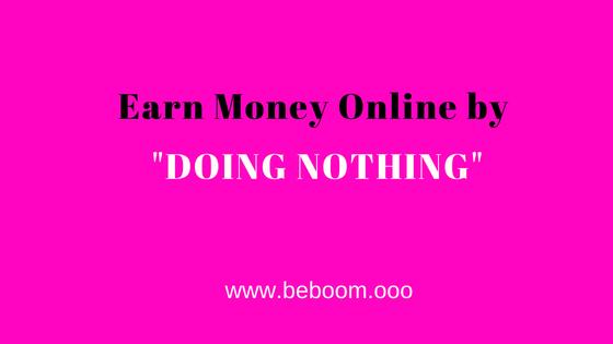 Earn Money with Google Chrome Extension | Beboom.ooo