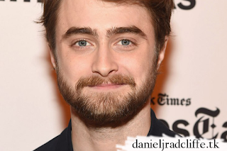 Updated(3): The New York Times - TimesTalks conversation with Daniel Radcliffe and Daniel Ragussis