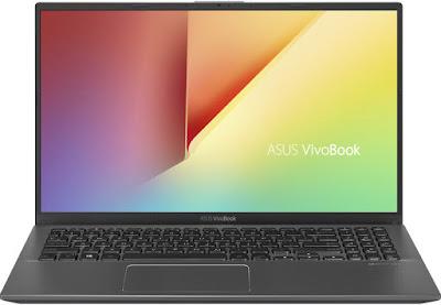 Asus VivoBook S512DA-BR608
