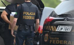 Polícia Federal deflagra a 41ª fase da Operação Lava Jato no DF, RJ e SP