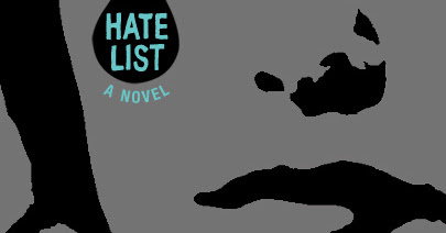 Hate List, by Jennifer Brown