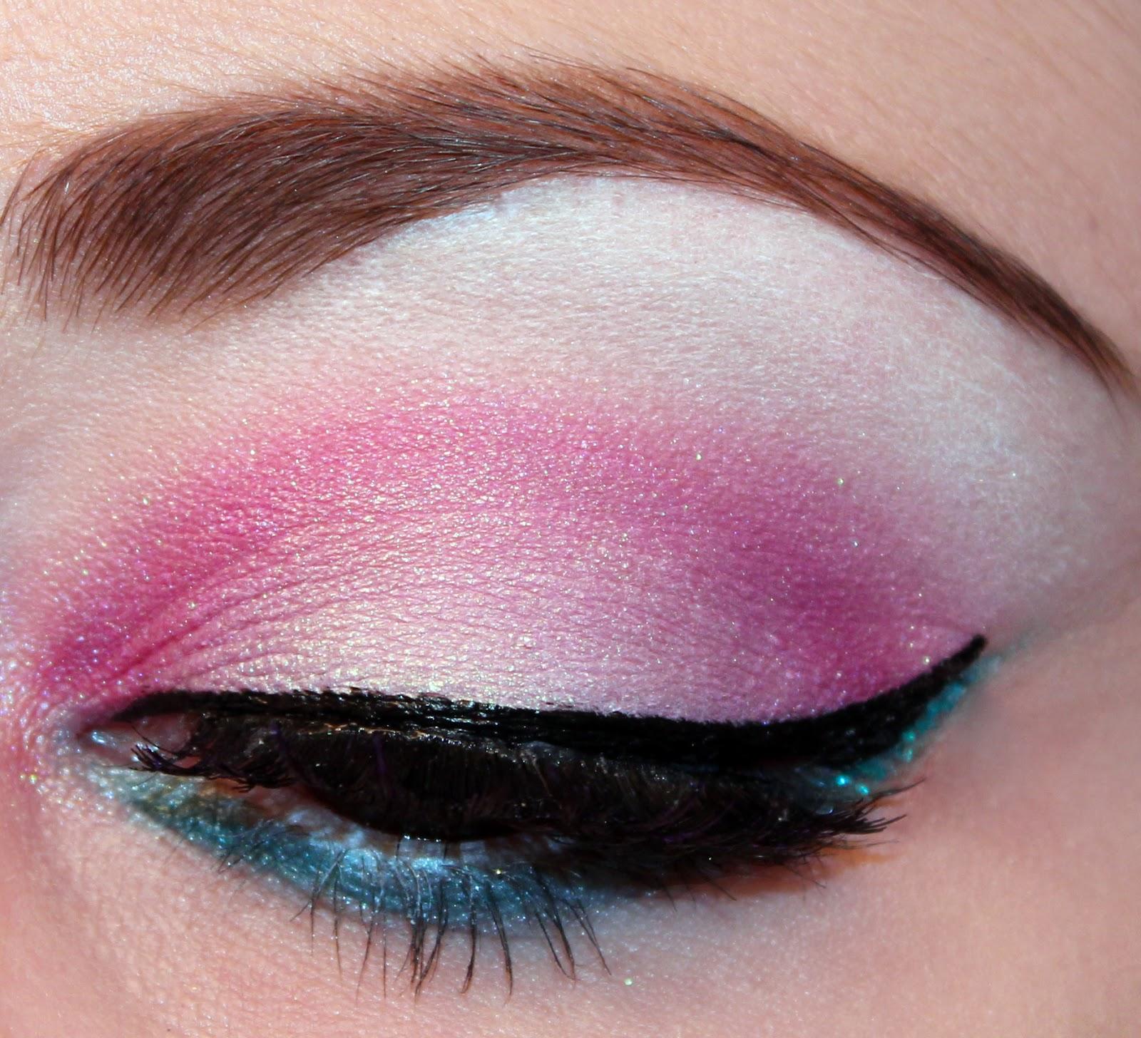 Pokemon Eye Makeup   Hot Girl HD Wallpaper