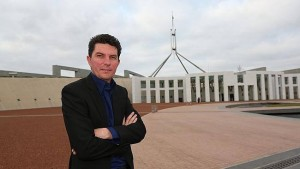 News from Australian parliament. Senator Scott Ludlam, from the Australian Greens, questions Australia's role in support of violent human rights violations in West Papua. Feb 4th, 2016.