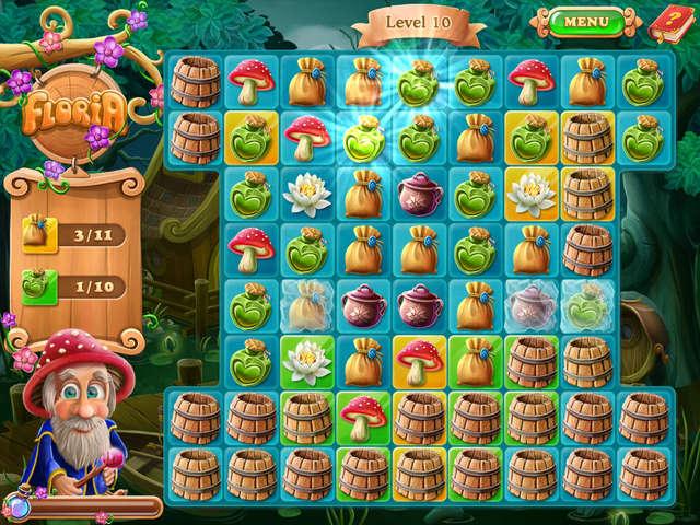 Floria PC Game