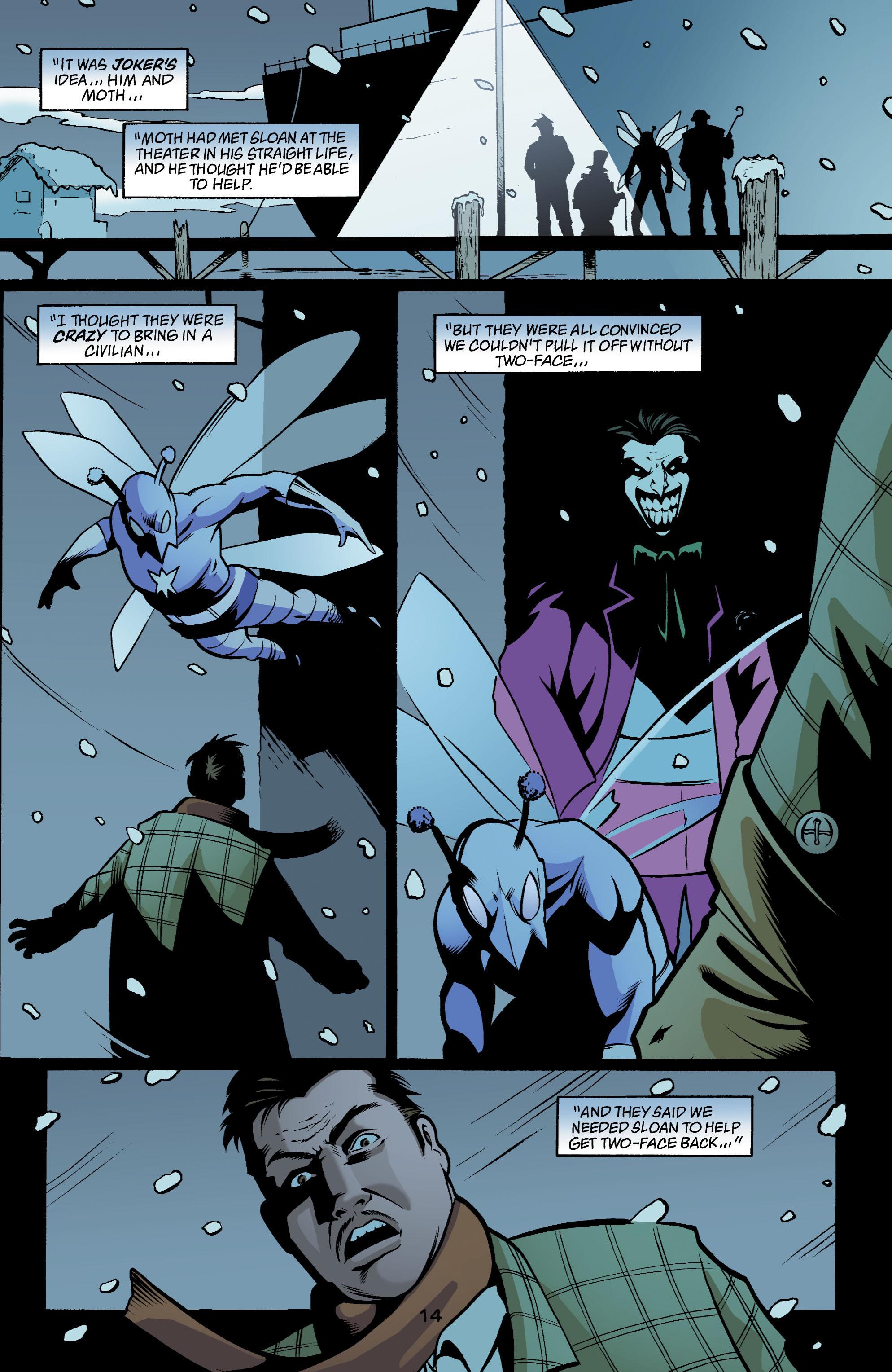 Detective Comics (1937) 780 Page 13