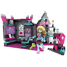 Monster High Lagoona Blue Biteology Class Figure