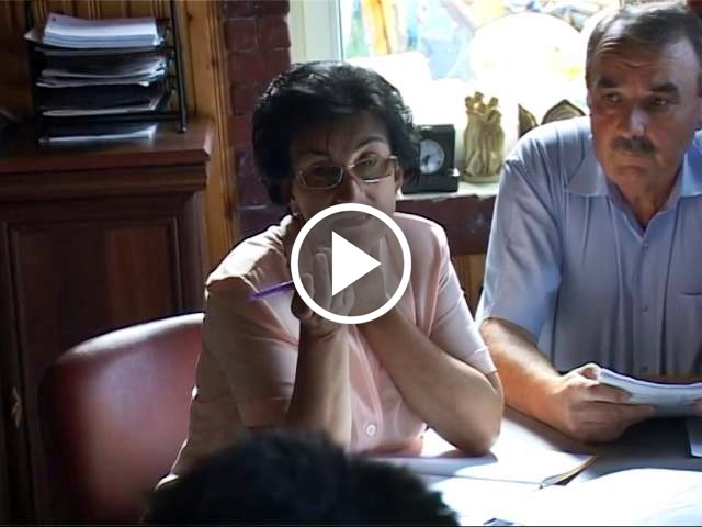 VIDEO Ședința Consiliului Local Broșteni, 25 august 2016