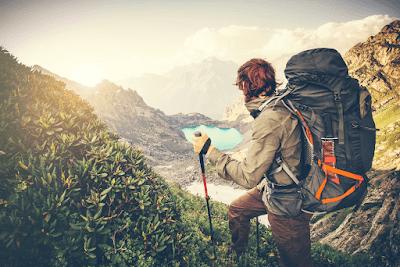 ransel untuk mendaki gunung backpacks.asia