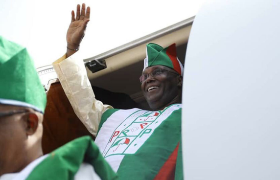 Atiku reassures Nigerians in restructuring Nigeria