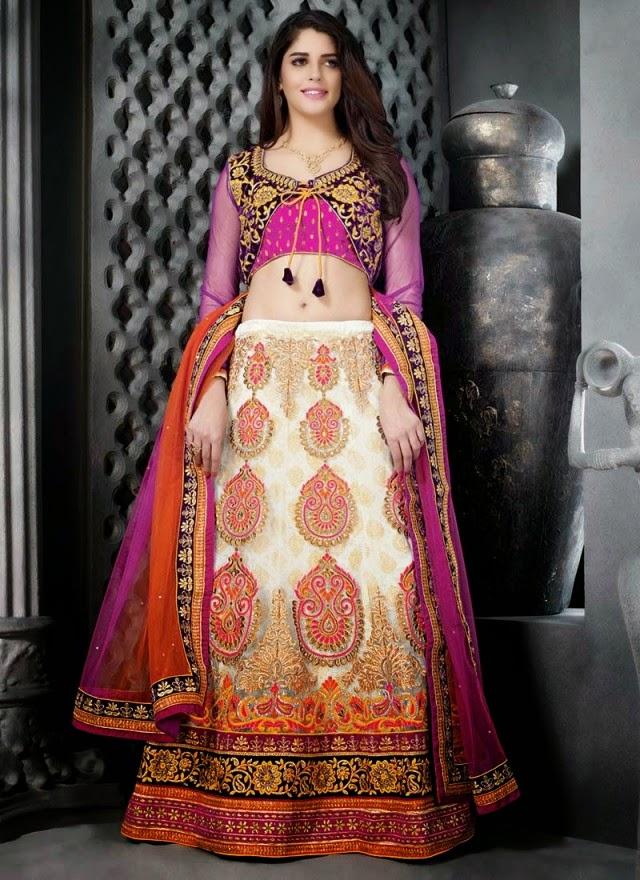 Bollywood Singers Hd Wallpapers Fashion Amp Style Embroidered Engagement Wedding Bridal A