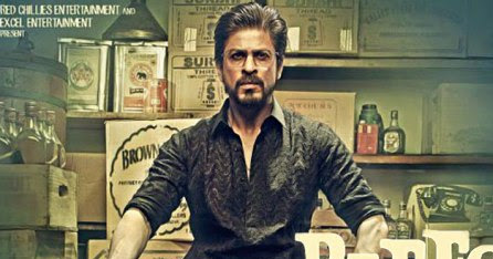 Raees Movie Review: The Hidden Agenda Behind