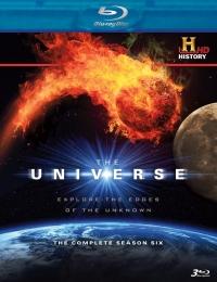 The Universe 6 | Bmovies