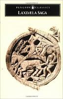 women in the laxdaela saga Laxdaela saga and the lovers of gudrun: morris ' poetic vision linda julian lovers of gudrun, morris' retelling of the second half of the laxdaela saga.