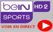 Bein Sport France HD 2 Live Streaming En Direct 2018