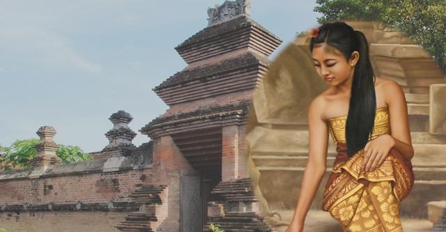 Rara Oyi, Pemikat Raja Dan Putera Mahkota Kesultanan Mataram
