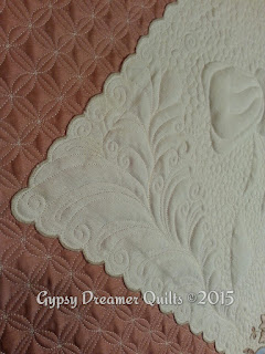 Gypsy Dreamer Quilts: Launching into Quilting Vintage