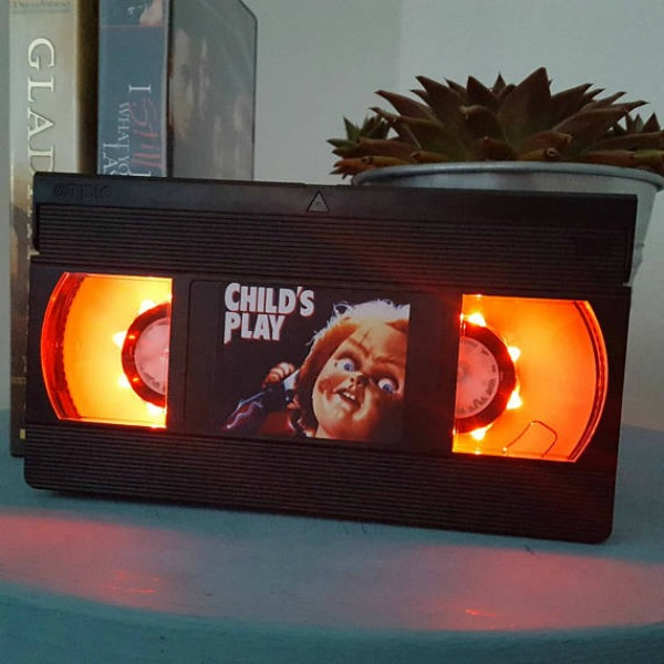 childs play vhs