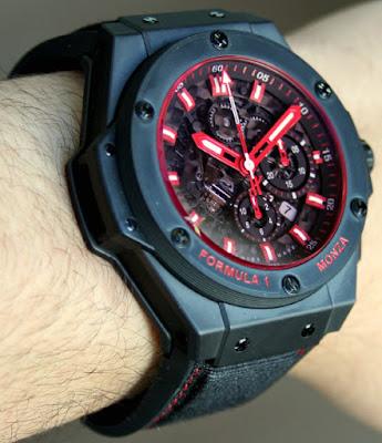 4 cách để chọn cho mình một chiếc đồng hồ nam đẹp