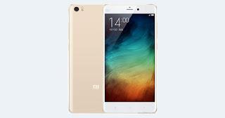 Xiaomi Mi Note Pro - Harga dan Spesifikasi Lengkap