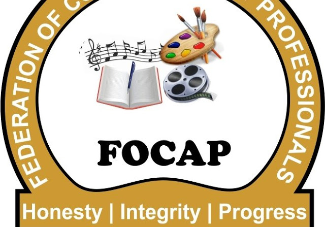 Government Has Abandoned Creative Arts In Top Priorities – FOCAP