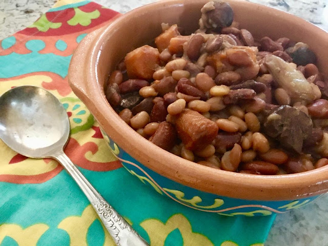 cholent - www.realfoodblogger.com