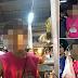 OMG! Membro ng K-Pop Star Namalengke sa Q-Mart?