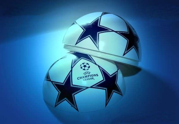 Hasil Undian Babak Grup Liga Champions 2017/2018
