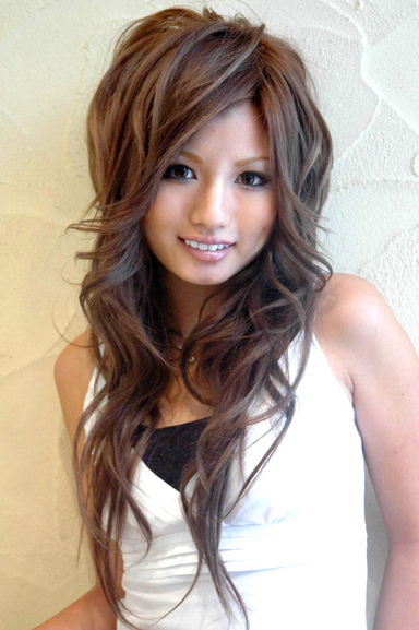 Cool Various Of Asian Hairstyles Of 2011 Hair Studio