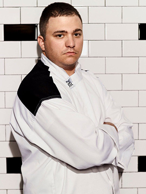 Hell S Kitchen Season  Heather Where Are They Now