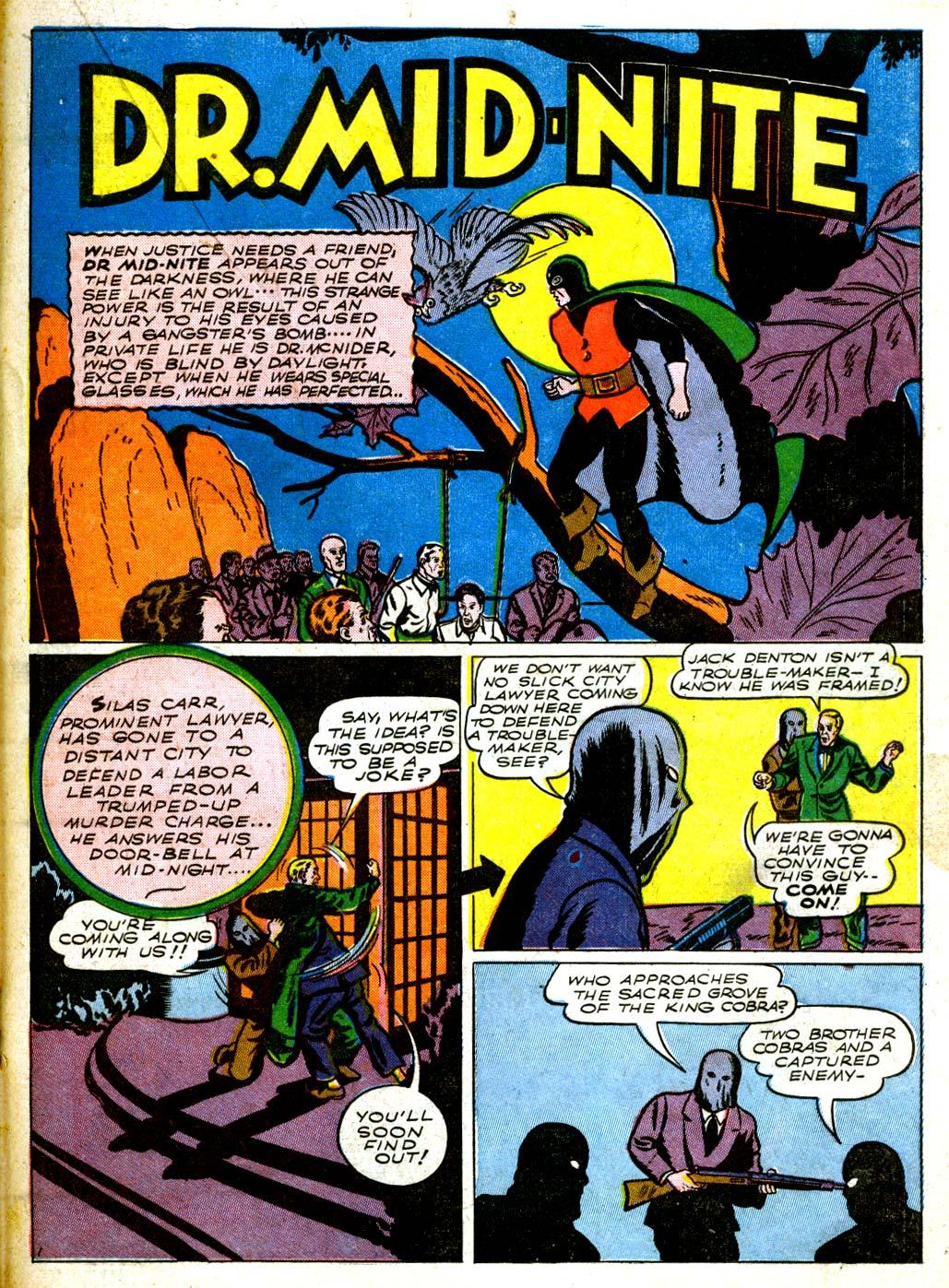 Read online All-American Comics (1939) comic -  Issue #29 - 34