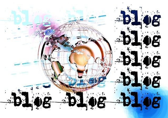 5 Potensi Blog Untuk Generasi Muda