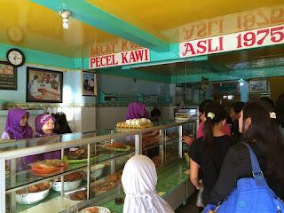 Daftar Kuliner Terkenal di Malang