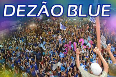 """""""Fenômeno Azul""""Campanha de Belezinha é destaque em blogs do Piauí"""