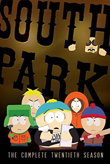 South Park Temporada 21 Completa HD 720p Latino Dual