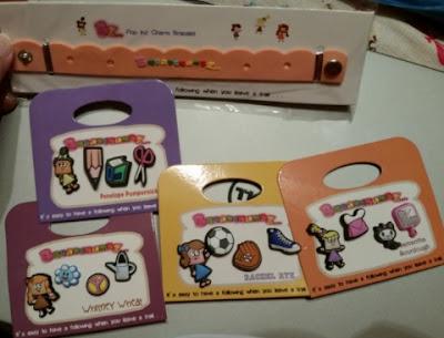 breadcrumbz bracelet sets