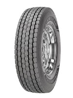 Goodyear Ultragrip Coach IAA