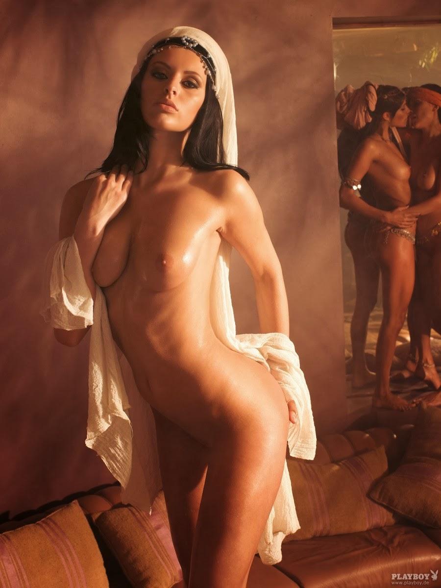 Naked Harem Girls-1831