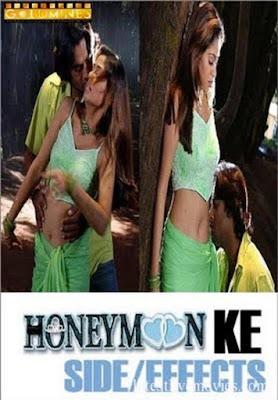 Honeymoon Ke Side/Effect (Priyasakhi) Full Hindi Dubbed Movie   R. Madhavan, Sadha