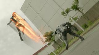 Kamen Rider Ghost's Debut