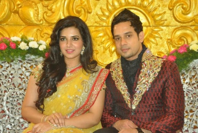 Imgenes De South Indian Wedding Reception Dress
