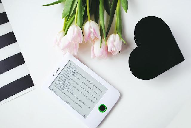 Czytnik e-booków i co ja na to ?