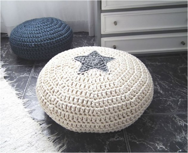 How To Use Crochet To Your Home Decor
