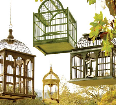 Outdoor Decorative Hanging Lanterns